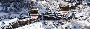 Ski Station Apartments - Pal-Arinsal