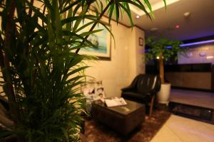 Hotel Ramses, Hotely  Suwon - big - 33
