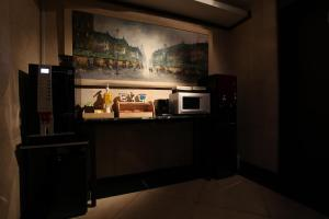 Hotel Ramses, Hotely  Suwon - big - 31