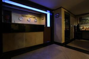 Hotel Ramses, Hotely  Suwon - big - 27