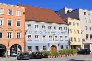 Gasthof Krone - Eggenfelden