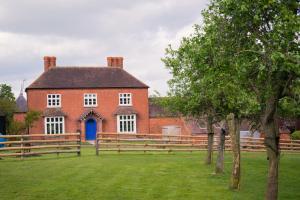 Huntlands Farm Bed & Breakfast (1 of 28)