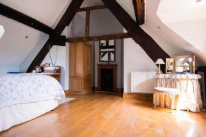 Huntlands Farm Bed & Breakfast (6 of 28)