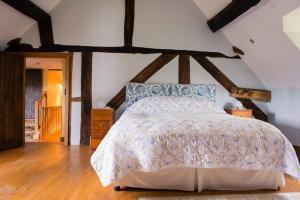 Huntlands Farm Bed & Breakfast (9 of 28)