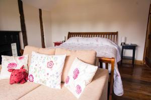 Huntlands Farm Bed & Breakfast (10 of 28)