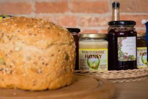 Huntlands Farm Bed & Breakfast (15 of 28)