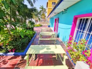 Cartagena Friends Hostel