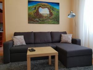 Apartmán BB