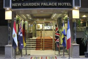 New Garden Palace Hotel