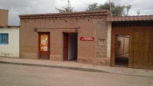 Itchickai Ckapin San Pedro de Atacama