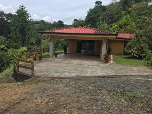 Casa de campo Cartago