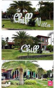Chill villa, Курортные отели  Прачуапкхирикхан - big - 13