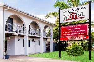 Casa Nostra Motel Mackay