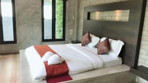 Chill villa, Курортные отели  Прачуапкхирикхан - big - 12