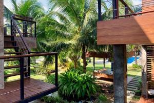 Chill villa, Курортные отели  Прачуапкхирикхан - big - 10