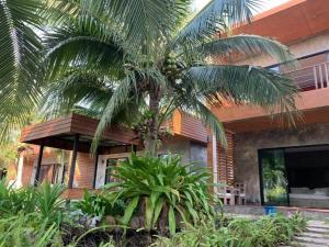 Chill villa, Курортные отели  Прачуапкхирикхан - big - 26