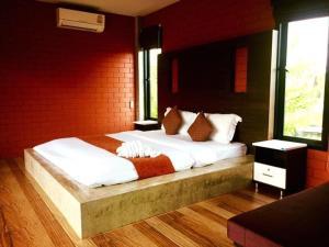 Chill villa, Курортные отели  Прачуапкхирикхан - big - 52