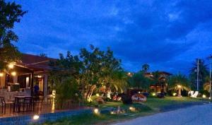 Chill villa, Курортные отели  Прачуапкхирикхан - big - 20
