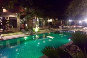 Chill villa, Курортные отели  Прачуапкхирикхан - big - 47