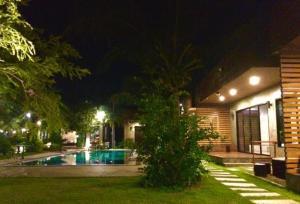 Chill villa, Курортные отели  Прачуапкхирикхан - big - 9