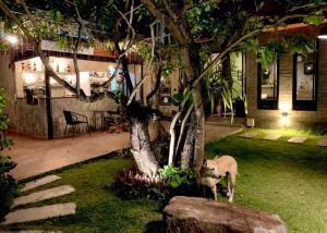Chill villa, Курортные отели  Прачуапкхирикхан - big - 31