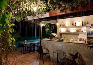 Chill villa, Курортные отели  Прачуапкхирикхан - big - 56
