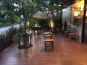 Chill villa, Курортные отели  Прачуапкхирикхан - big - 17