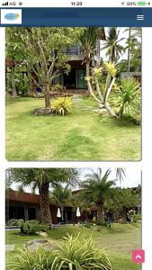 Chill villa, Курортные отели  Прачуапкхирикхан - big - 18