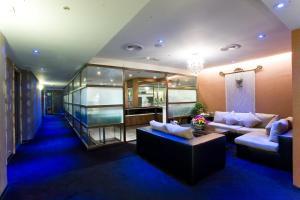 Auberges de jeunesse - H.M.Hotel