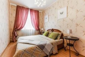 Apartment on Sumskaya 8/2 - Chertanovo