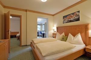 Landhotel Lechner, Hotel  Kirchberg in Tirol - big - 37