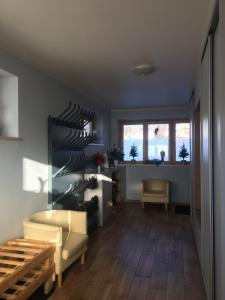 Apartamenty w Jurgowie Świstokówka