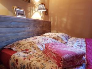 Location gîte, chambres d'hotes Chambres d'Hôtes Barraconu dans le département Corse du Sud 2a