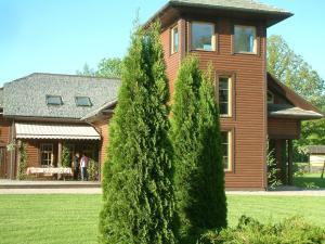 Recreation Center Brūveri, Комплексы для отдыха с коттеджами/бунгало  Сигулда - big - 68