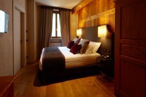 Grand Besson - Hotel - Sauze d'Oulx
