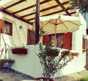 obrázek - Summer house at Trikorfo complex