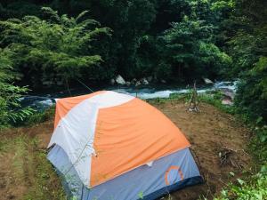 Madilanda Camping Riverstone - Gongawela