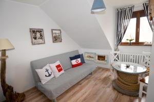 Apartament MORSKA PRZYSTAŃ