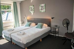 Hotel Wyllandrie - Mander