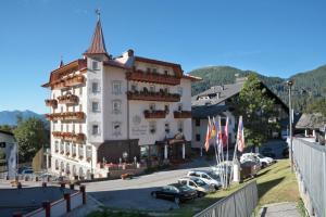 Hotel Colbricon Beauty & Relax - San Martino di Castrozza