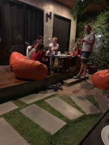 Chill villa, Курортные отели  Прачуапкхирикхан - big - 48