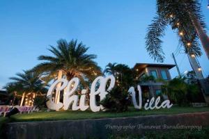 Chill villa, Курортные отели  Прачуапкхирикхан - big - 27