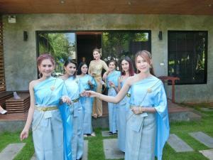Chill villa, Курортные отели  Прачуапкхирикхан - big - 39