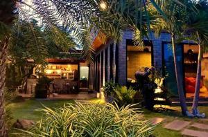 Chill villa, Курортные отели  Прачуапкхирикхан - big - 23