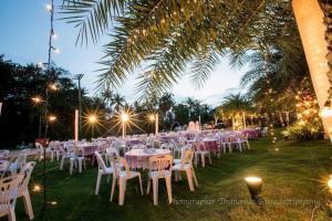 Chill villa, Курортные отели  Прачуапкхирикхан - big - 55