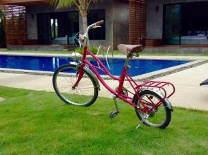 Chill villa, Курортные отели  Прачуапкхирикхан - big - 45