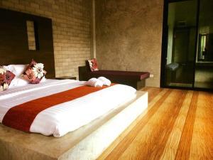 Chill villa, Курортные отели  Прачуапкхирикхан - big - 57
