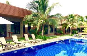 Chill villa, Курортные отели  Прачуапкхирикхан - big - 11