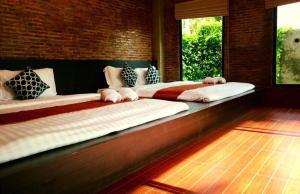 Chill villa, Курортные отели  Прачуапкхирикхан - big - 51