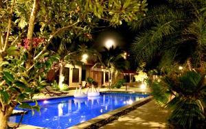 Chill villa, Курортные отели  Прачуапкхирикхан - big - 38